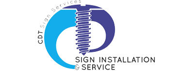 CDT Sign Services