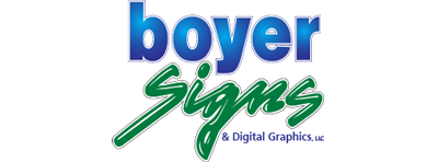 Boyer Signs & Digital Graphics