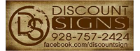 Discount Sign Co