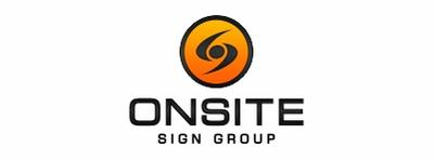 On-Site Sign Group Inc- Calgary