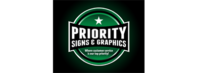 Priority Signs & Graphics