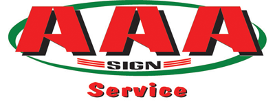 AAA Sign Service