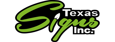 Texas Signs Inc.