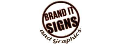 Brand It Signs and Graphice, llc
